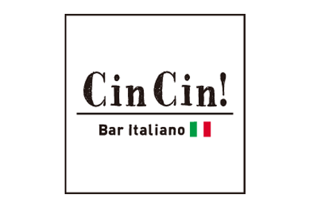 Cin Cin!Bar Italianoロゴ画像