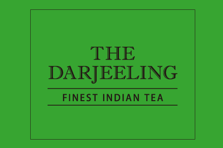 THE DARJEELINGロゴ画像