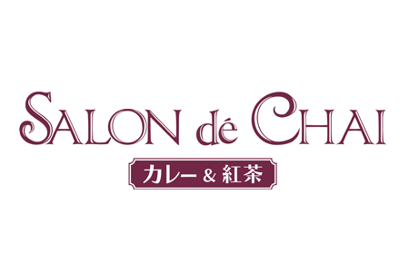 Salon de Chaiロゴ画像